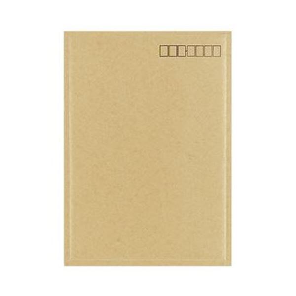 (まとめ)コクヨ 小包封筒(軽量タイプ)クラフトA4用 ホフ-25 1セット(10枚)【×5セット】 送料無料!