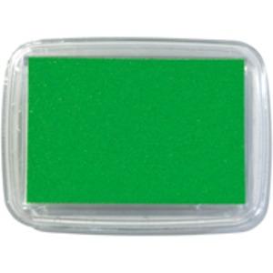 (まとめ)紙用インクパッド S4102-106 スプリング緑【×30セット】 送料無料!