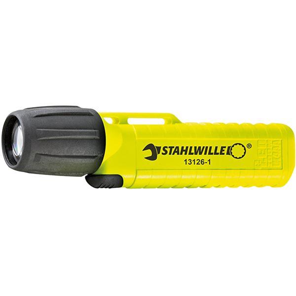 STAHLWILLE(スタビレー) 13126-1 LEDライト (77490011) 送料無料!