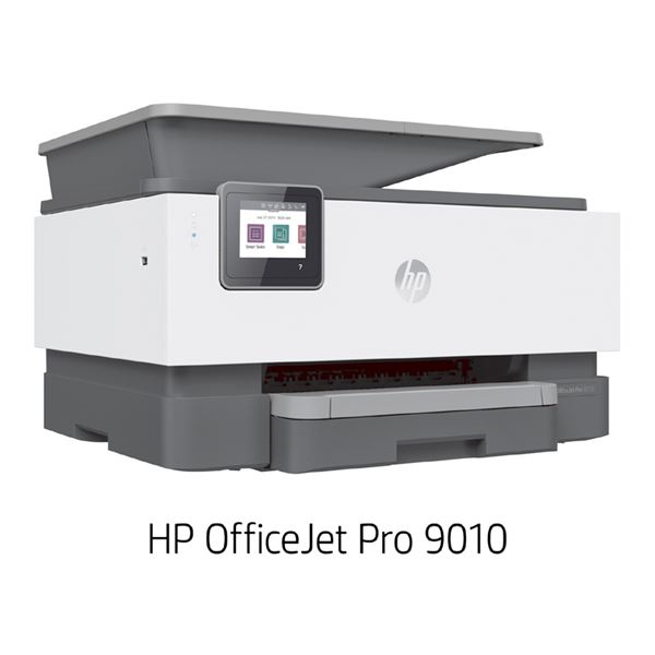 HP OfficeJet Pro 9010 送料込!