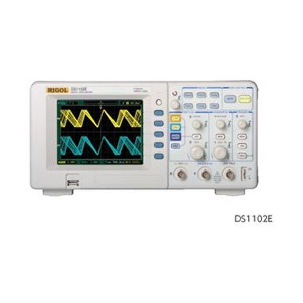 デジタルオシロスコープ DS1102E 送料無料!