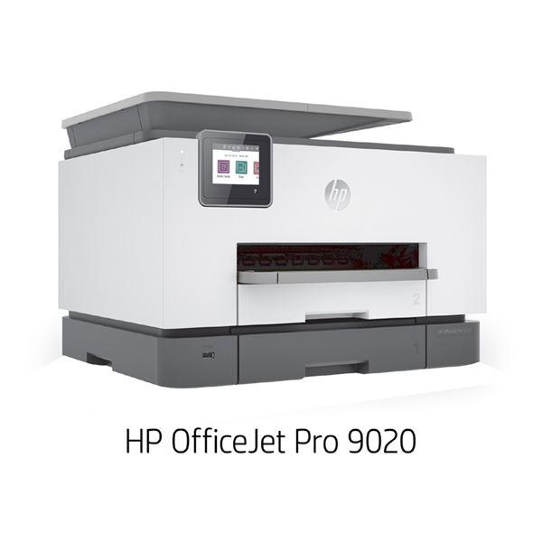 HP OfficeJet Pro 9020 送料込!