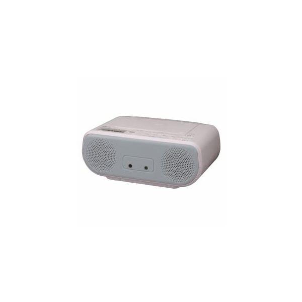 CDラジオ ブルー サービス TOSHIBA 送料込 セール TY-C160-L