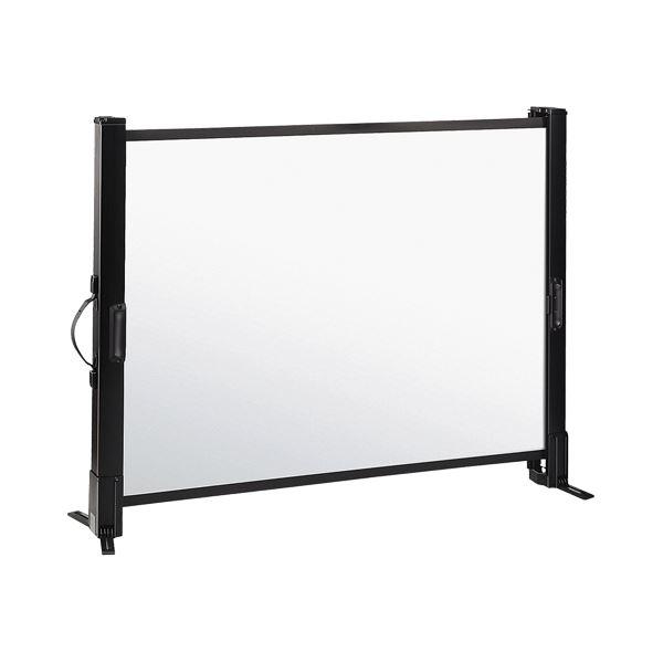 コクヨ テーブルトップスクリーン 40型KM-KP-40 1台 送料無料!