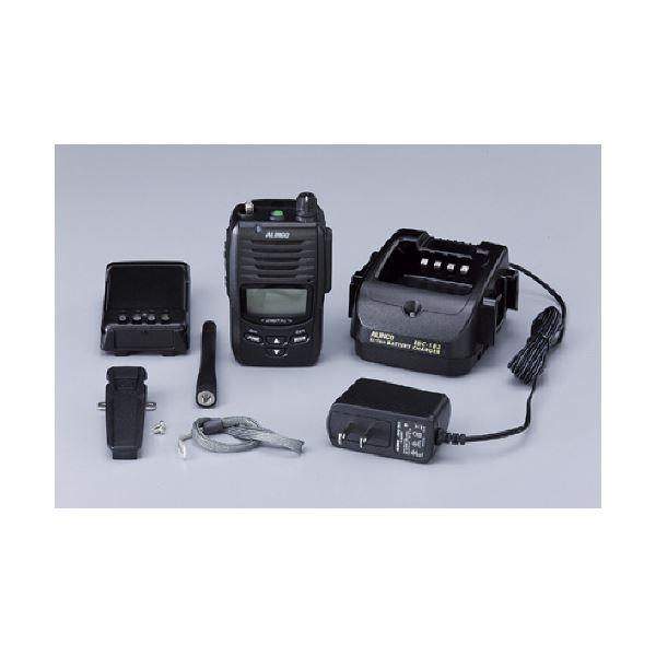 アルインコデジタル登録局無線機5W(AMBE) DJDPS50 1台 送料無料!