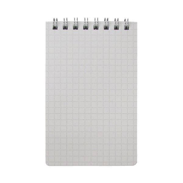 (まとめ)今村紙工 B7ツインリングメモTR-10 35枚 1冊(×300セット) 送料込!