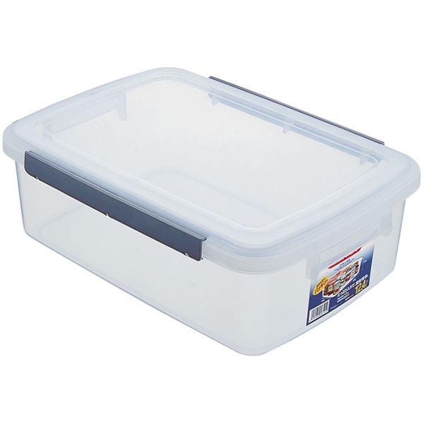 乾物ストッカー/キッチンボックス 【容量12.4L】 保存容器 密閉 アップロック式 キッチン用品 ウィル 【18個セット】 送料込!