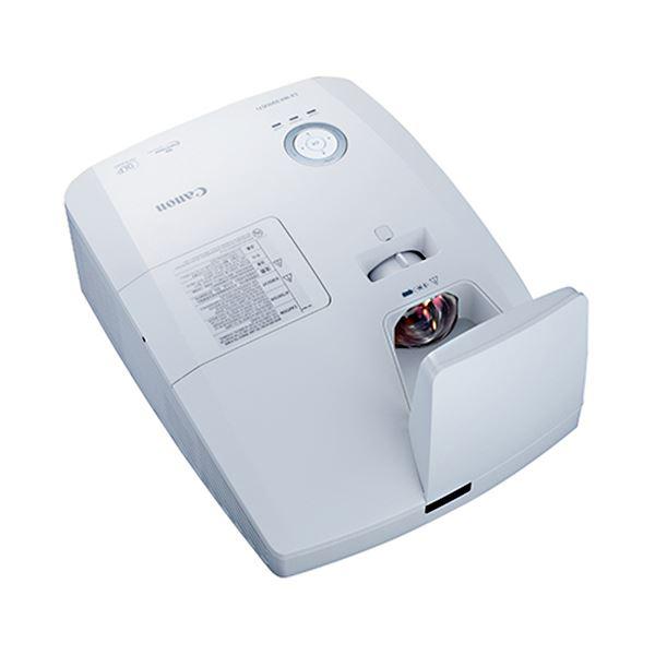 キヤノン POWER PROJECTORLV-WX300USTi WXGA 3000ルーメン 0647C001 1台 送料無料!