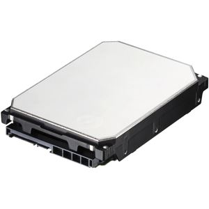 バッファロー Thunderbolt2搭載 外付HDD用オプション交換用HDD 3TB 送料無料!