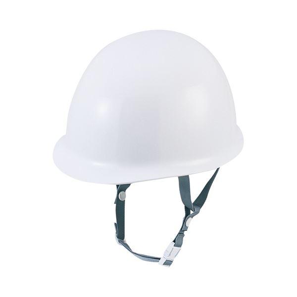 (まとめ) 谷沢製作所 ヘルメット スチロールライナー入 白 148-EZ-W 1個 【×5セット】 送料無料!