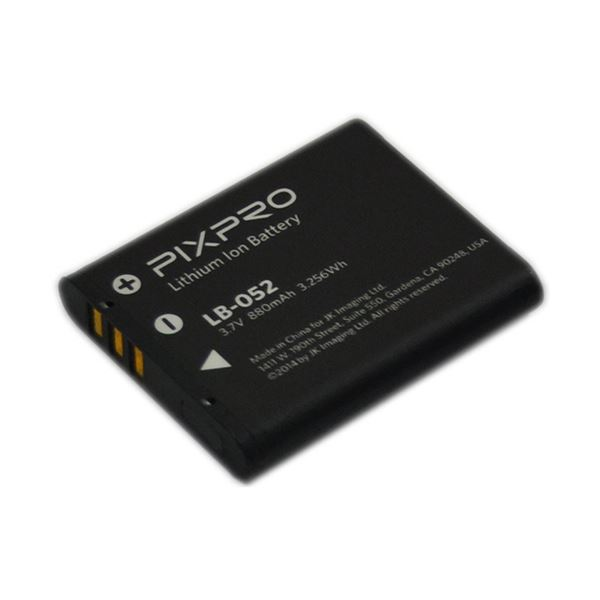 (まとめ)コダック 交換用バッテリー LB0521個【×3セット】 送料無料!