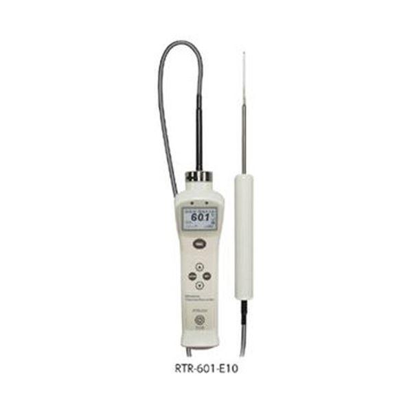食品用温度データロガー RTR-601-E10 送料無料!