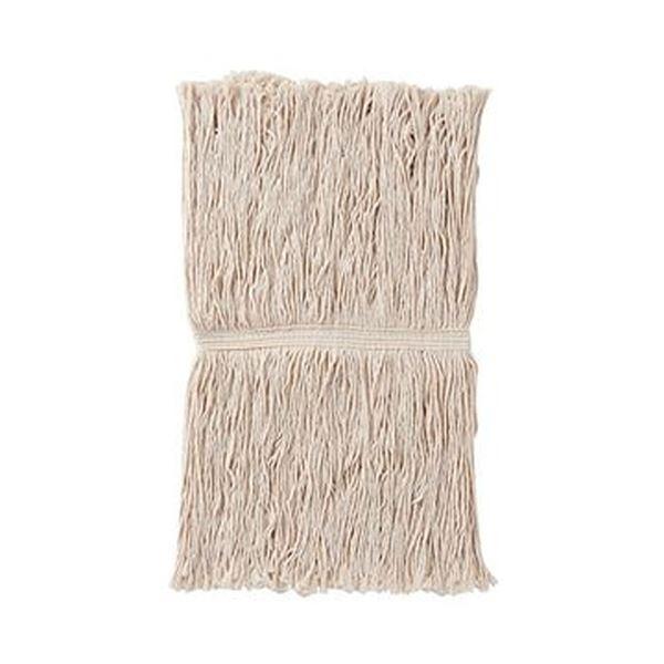 (まとめ)山崎産業 2989.jp+モップ替糸(綿80%)CP-300 1個【×20セット】 送料無料!