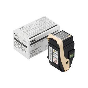 NEC トナーカートリッジ ブラック PR-L9010C-14 送料無料!