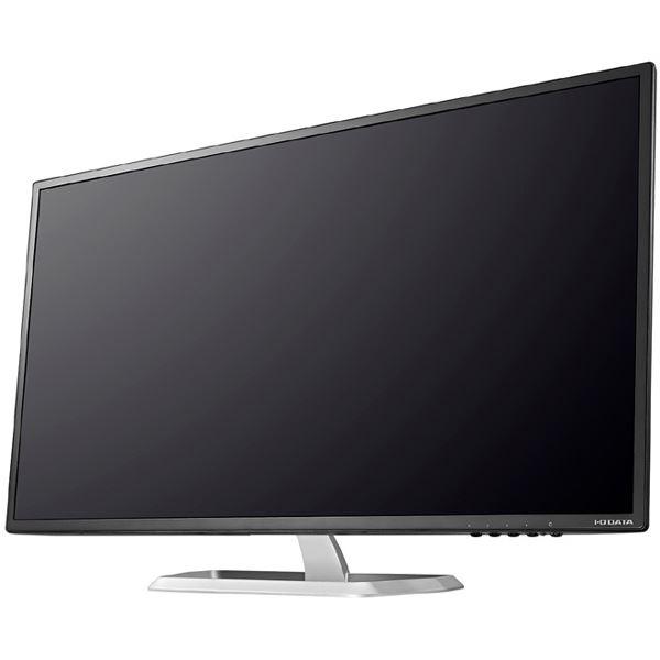 アイ・オー・データ機器 「5年保証」広視野角ADSパネル採用DisplayPort搭載31.5型ワイド液晶ディスプレイ LCD-DF321XDB 送料込!