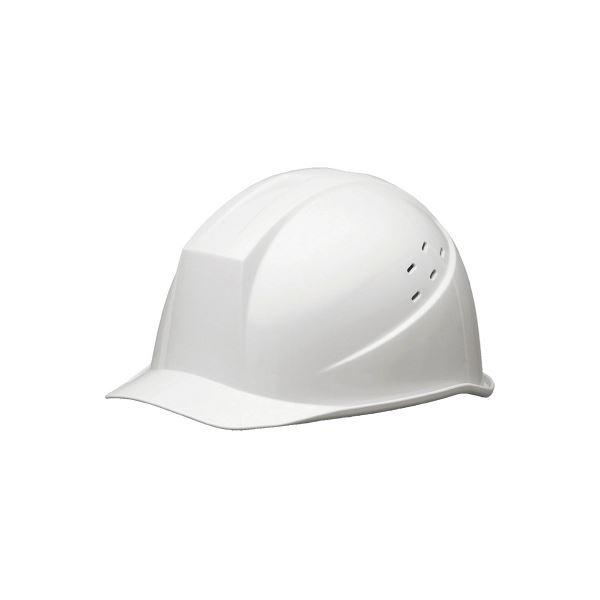 (まとめ)ミドリ安全 保護帽通気孔SC11BVRAKP ホワイト【×10セット】 送料込!