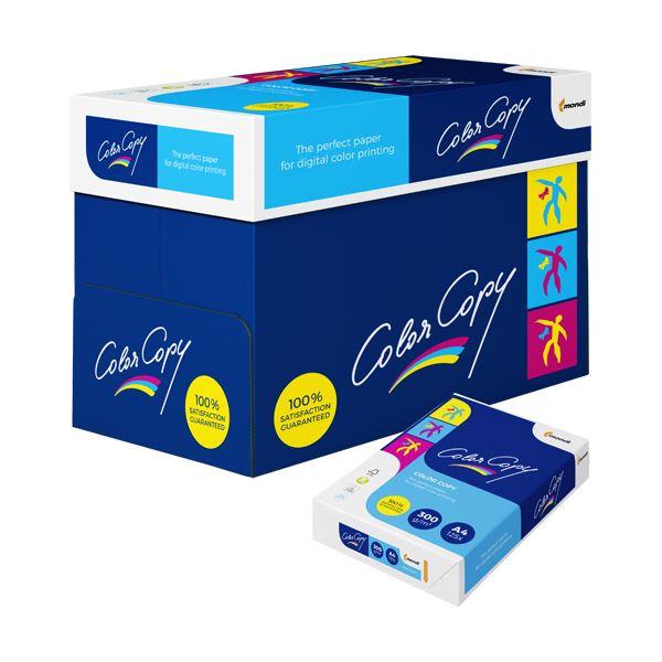 モンディ Color Copy A4300g 0000-302-A409 1セット(625枚:125枚×5冊) 送料込!