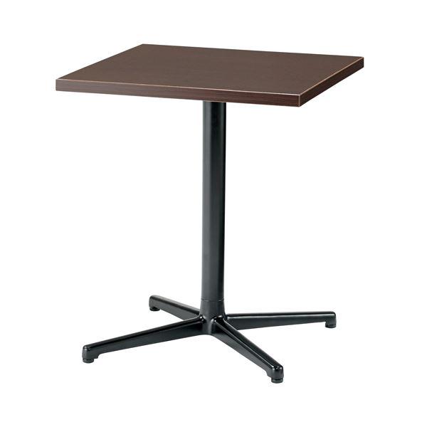 NK テーブル SC-X0606K-BO ブラウンオーク 送料込!