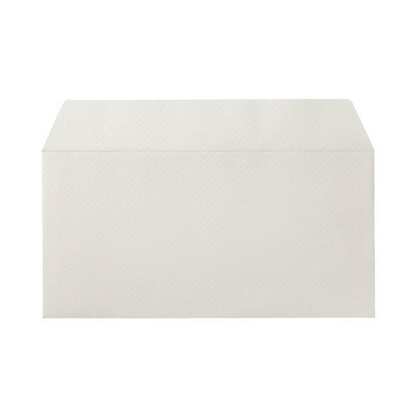 (まとめ) 寿堂 カラー横型封筒 110×220mm 127.9g/m2 テープのり付 〒枠なし マシュマロ 10353 1パック(10枚) 【×30セット】 送料無料!