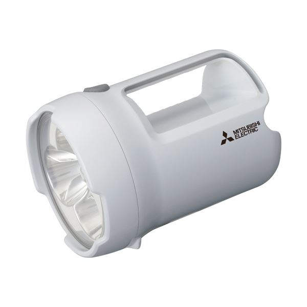 (まとめ) 三菱電機 LED強力灯 CL-14251個 【×10セット】 送料無料!