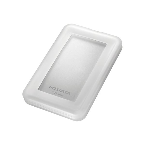 アイ 新作製品、世界最高品質人気! オー データ機器 USB3.1 Gen2対応 直送商品 ホワイト ポータブルSSD 送料込 SSPB-USC2W 2TB