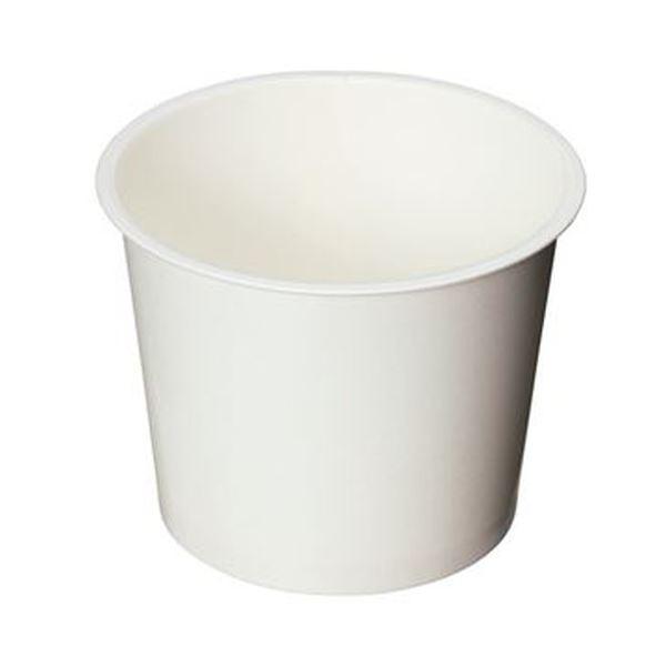 (まとめ)サンナップ フードカップ ミニ 130mlFCM1350 1パック(50個)【×20セット】 送料無料!