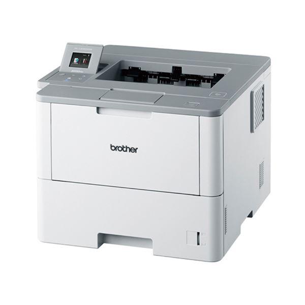 ブラザー JUSTIOモノクロレーザープリンター A4 HL-L6400DW 1台 送料込!