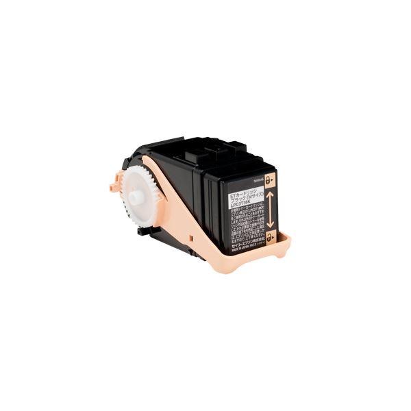 エコサイクルトナーLPC3T18Kタイプ ブラック 1個 送料無料!