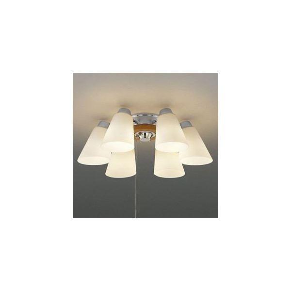 コイズミ LEDシャンデリア BA16722P 送料無料!