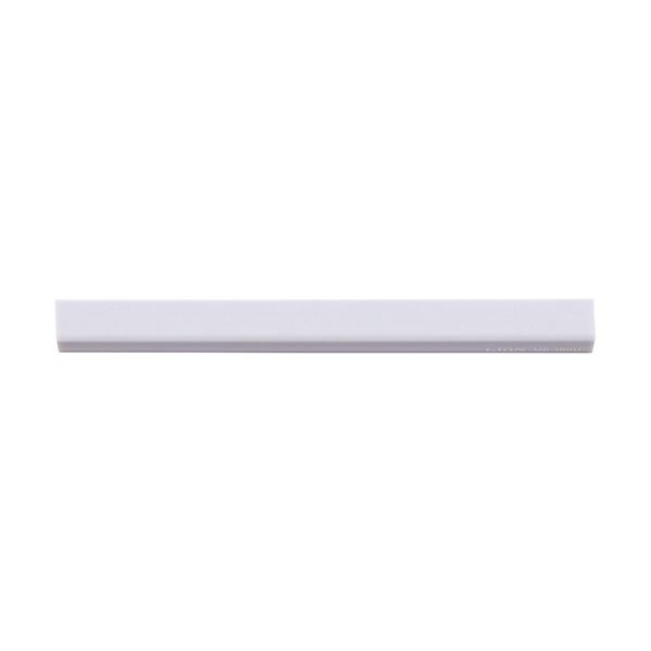 (まとめ) ライオン事務器 マグネットバー長さ160×幅15×厚さ16mm ライトグレー MB-160U 1本 【×50セット】 送料無料!