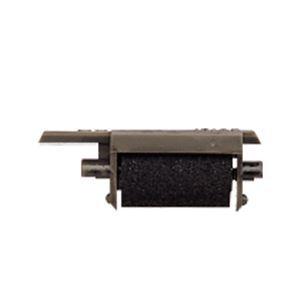 (まとめ) カシオ 電子レジスター用 インクローラー黒 IR-40 1個 【×30セット】 送料無料!