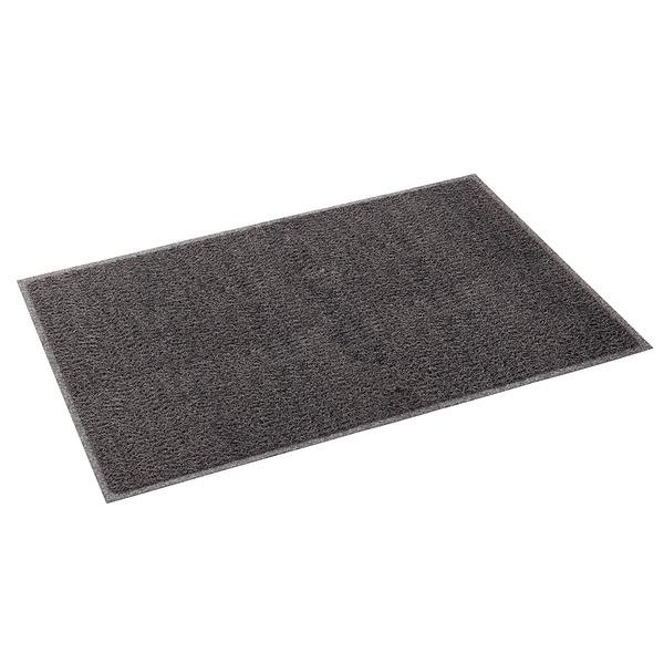 ソフト 灰黒 900×1500mm ケミタングル テラモト 送料込!