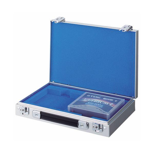ライオン事務器 カートリッジトランクLTOカートリッジ 2巻収納 カギ付 LT-02 1個 送料無料!