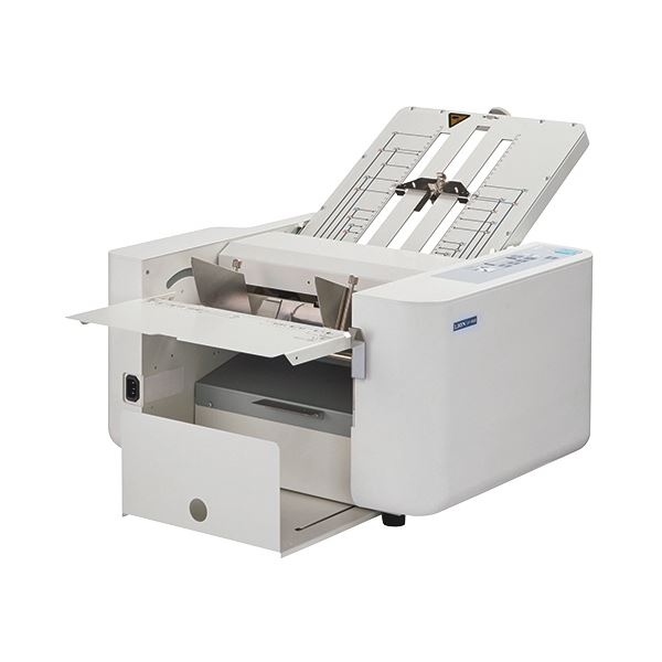 ライオン事務器 手動設定紙折機LF-S620 1台 送料込!