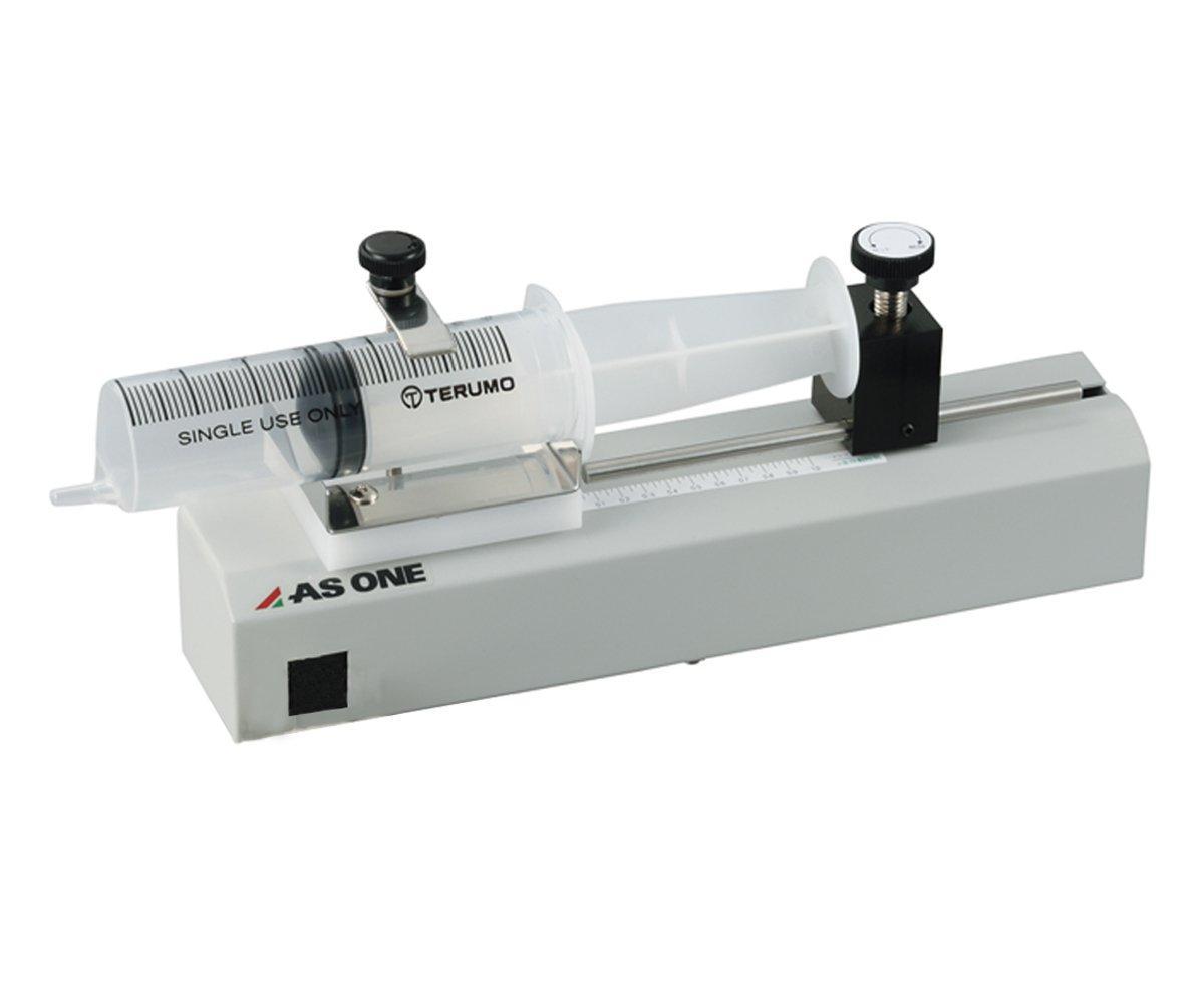 安価 シリンジポンプリモコンタイプ用ドライブ部 DR-101-7608-22 ※事業者向け商品です, TASUKARU:2d58507c --- heathtax.com