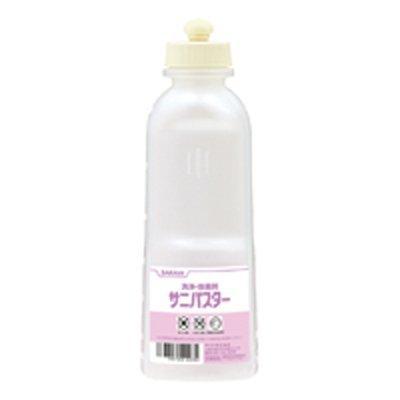 サニパスタ用 スクイズボトル 大放出セール 詰替え用 特価品コーナー☆ 600ml 本