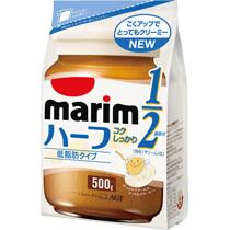 在庫限り マリーム 低脂肪タイプ 詰替用 500g袋 人気ブランド 322948