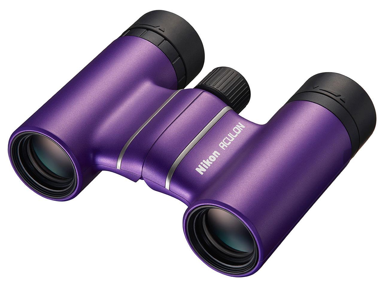 Nikon(ニコン) 8倍双眼鏡 アキュロンT02 8×21 PP (1468047)