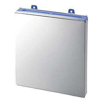 4022902 MTシリコン板衛生庖丁差 釘打式 1段大 送料込み 新色追加して再販 付与