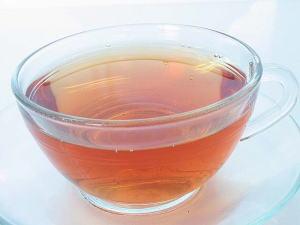 ハーブティー チープ 人気急上昇 ブルーベリー紅茶 目薬の木配合のハーブティー100gfs3gm