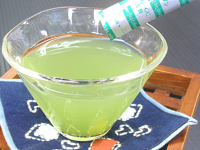 Green tea collagen 1.5 gx 30 book containing 22% off sale fs3gm