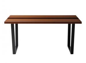 デザインダイニングセット Carin カーリン ダイニングテーブル W150