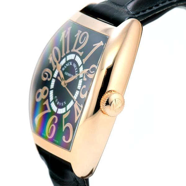 0784d6c92594 231676【中古】【FRANCK MULLER】【フランクミュラー】トノーカーベックス 8880SC RELIEF-メンズ腕時計 -  komkur.info