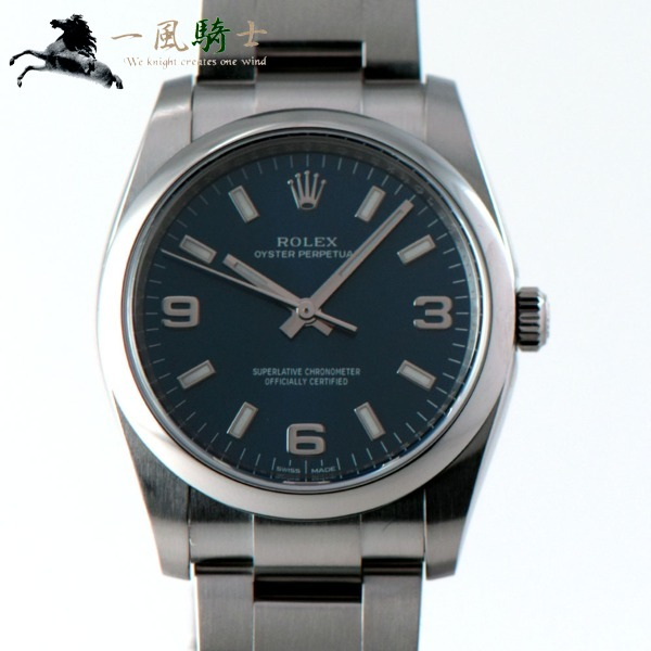 250151【中古】【ROLEX】【ロレックス】オイスターパーペチュアル 114200 ランダム品番