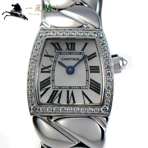 251748【中古】【Cartier】【カルティエ】ミニラドーニャ WE60085G