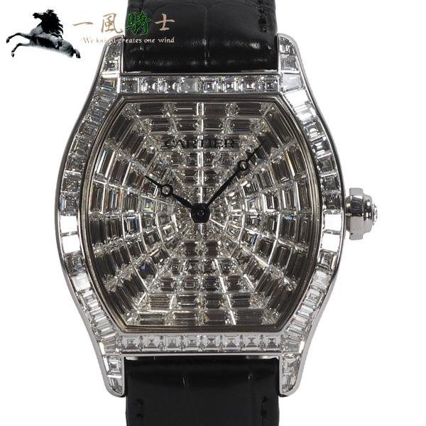 263094【未使用】【Cartier】【カルティエ】トーチュXL CRHPI00502