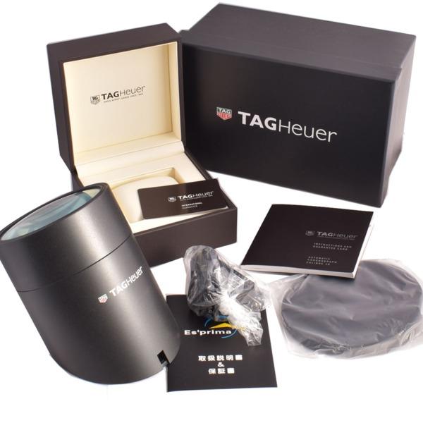 スーパーSALE商品多数出品中9月11日夜1 59まで225019 新品同様TAGHeuerタグホイヤー アクアレーサー 500m クロノグラフ セラミック CAK2111 BA0833jSMUqzGLVp