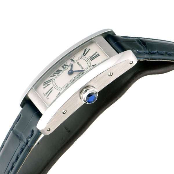 wholesale dealer 0cf77 21a49 本日特価】 275947【中古】【Cartier】【カルティエ】タンク ...