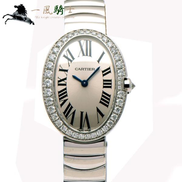 301392【中古】【Cartier】【カルティエ】ベニュワール SM WB520006