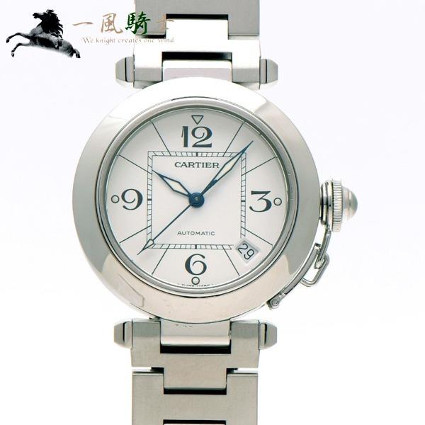 306853【中古】【Cartier】【カルティエ】パシャC W31074M7